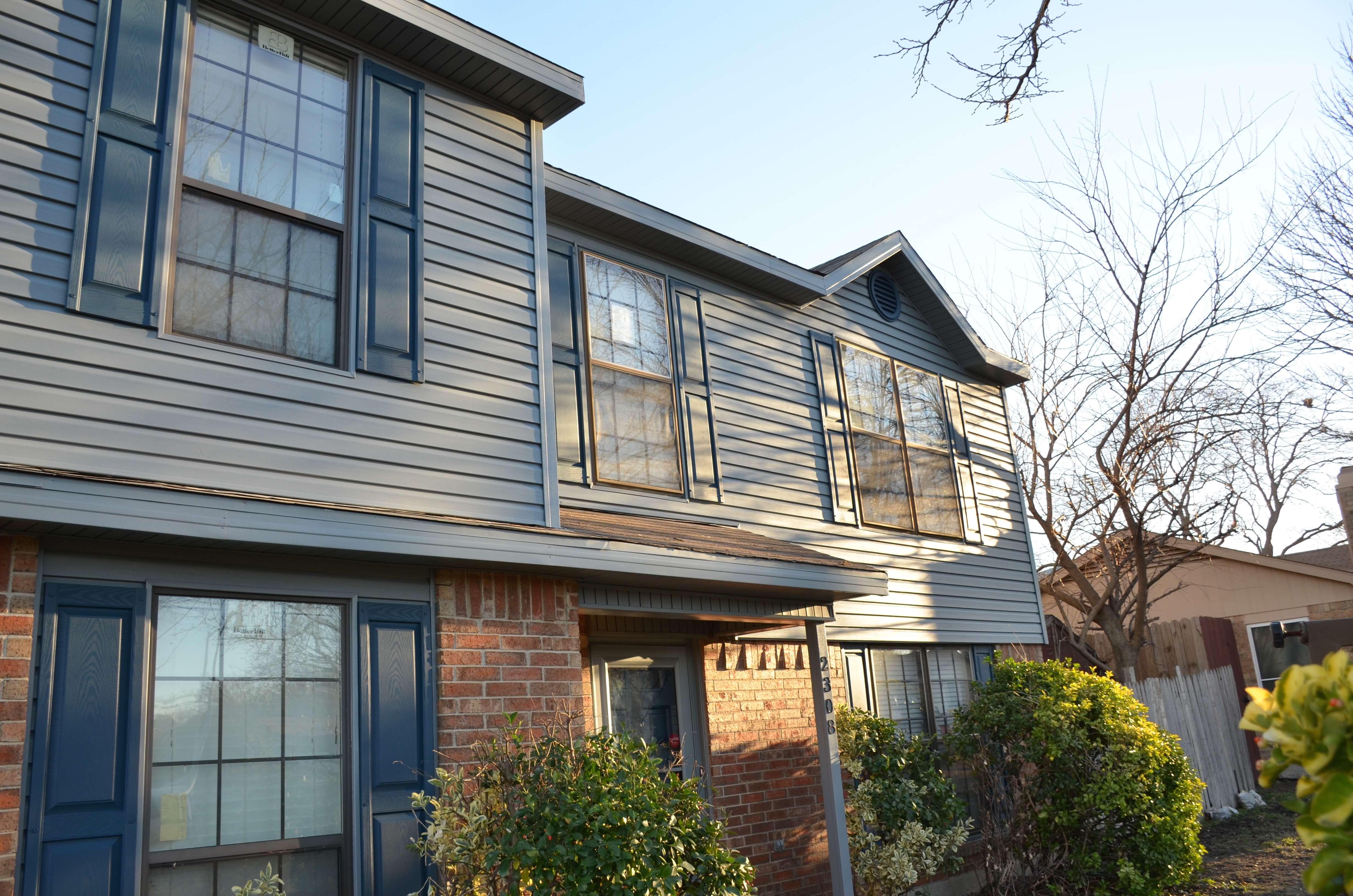 Exterior: Affordable Siding & Windows