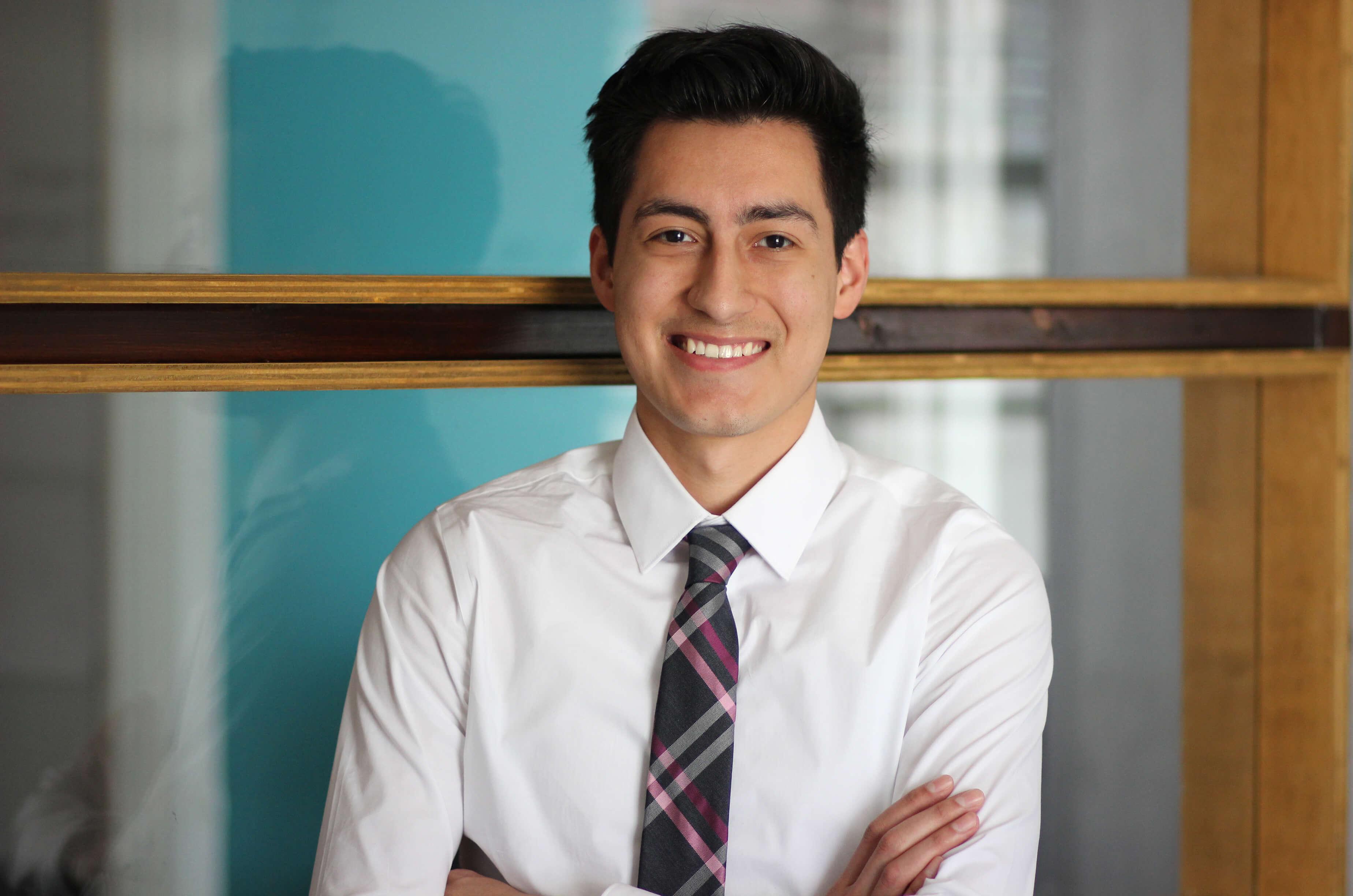 Jessie Elizondo Jr. Marketing Director