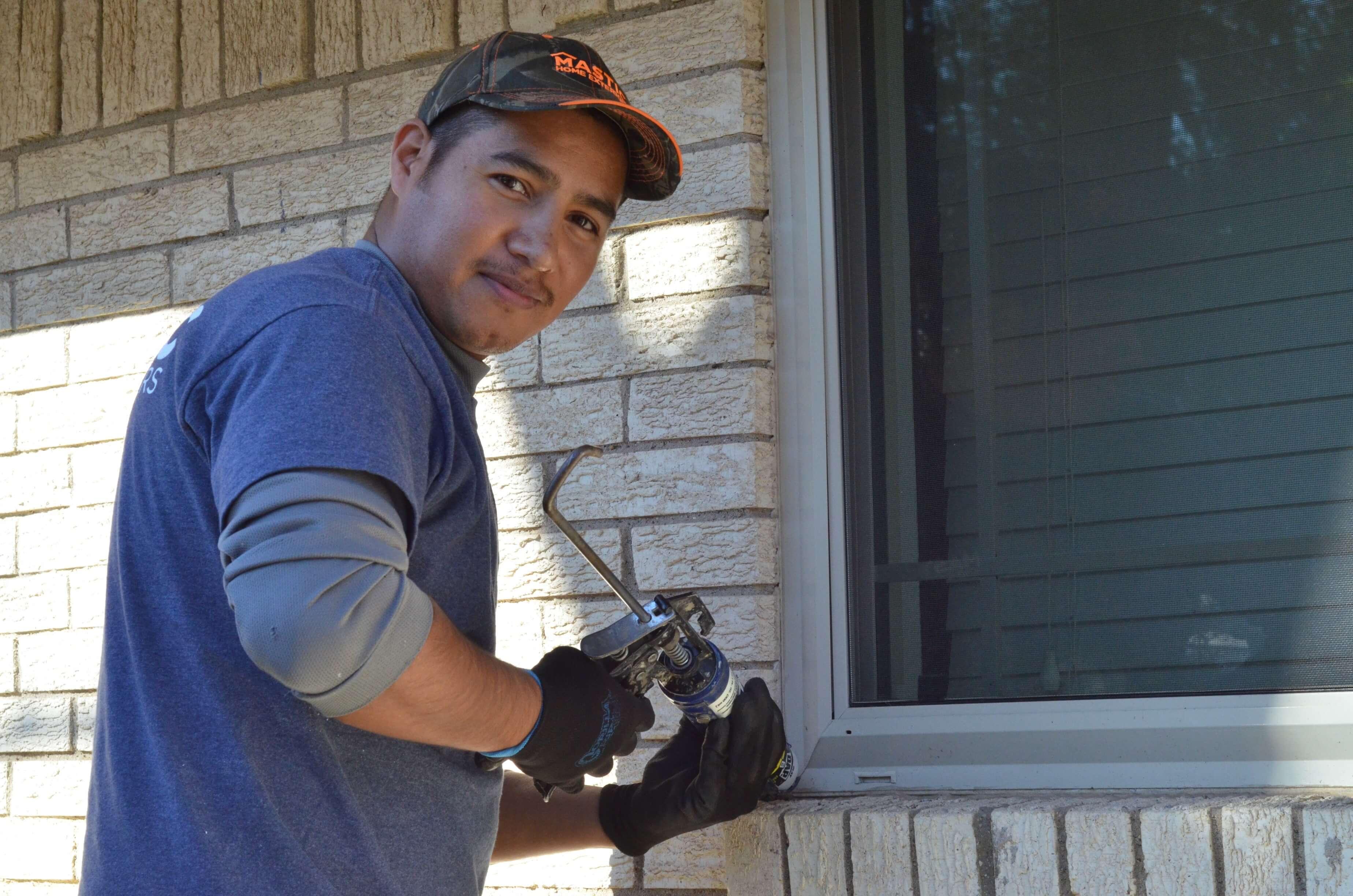 Marcos Ruiz Siding & Windows Craftsman