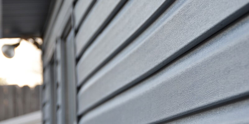 Vinyl Siding Maintenance and Care