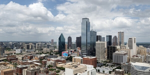 Siding in Dallas, TX