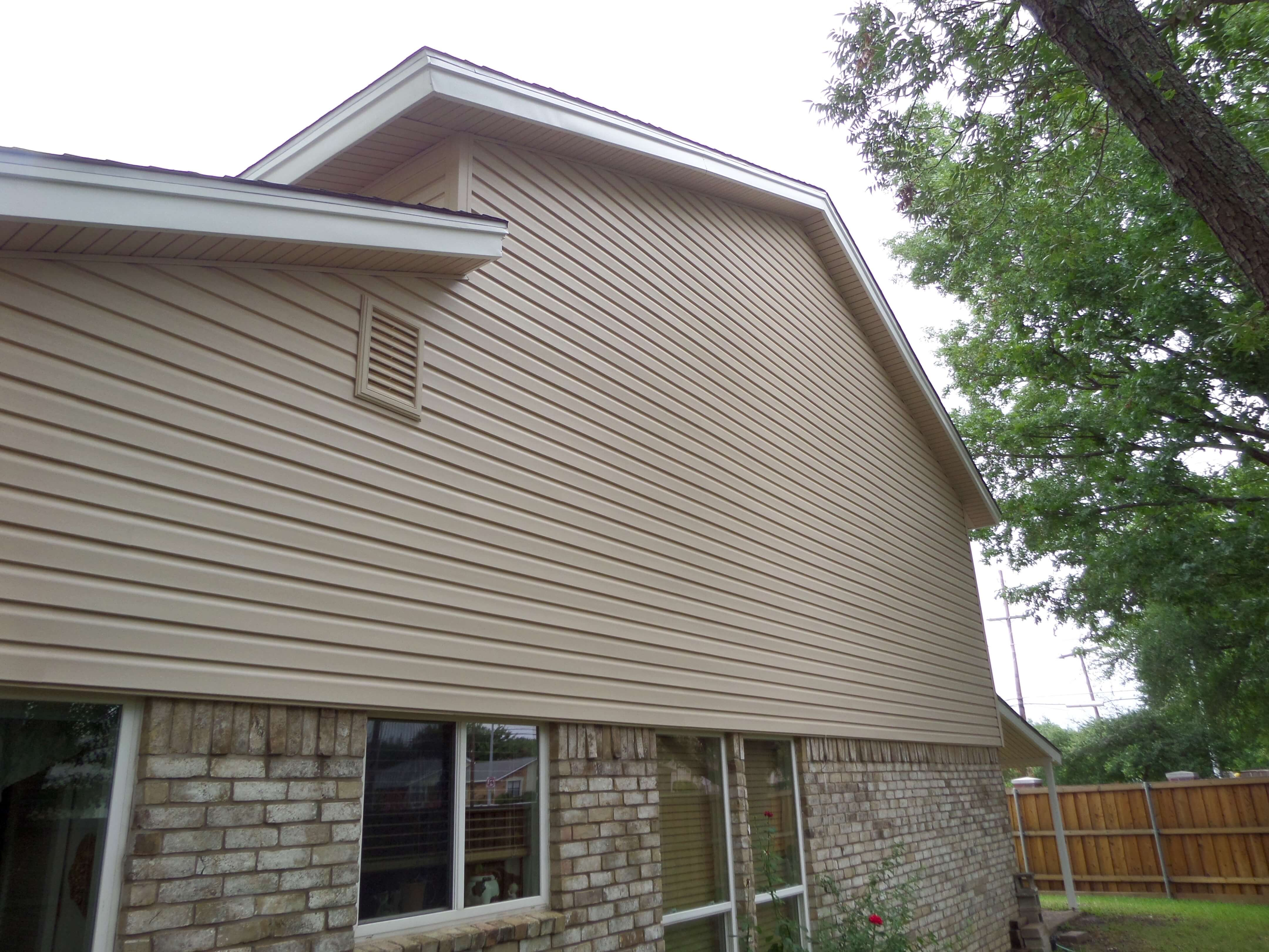 Project 690 Affordable Siding Amp Windows