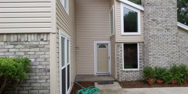House Siding and Replacement Windows