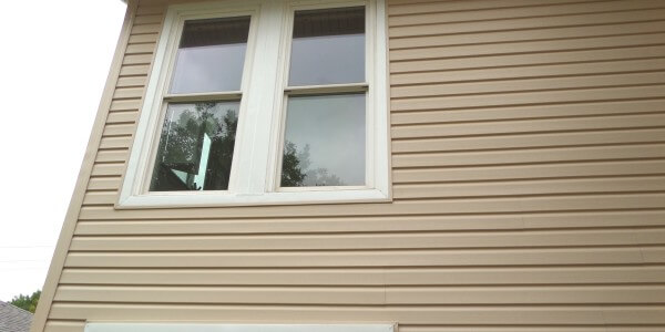 Vinyl Siding Installation DFW