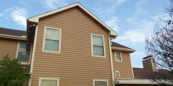 Vinyl Siding Dallas Texas