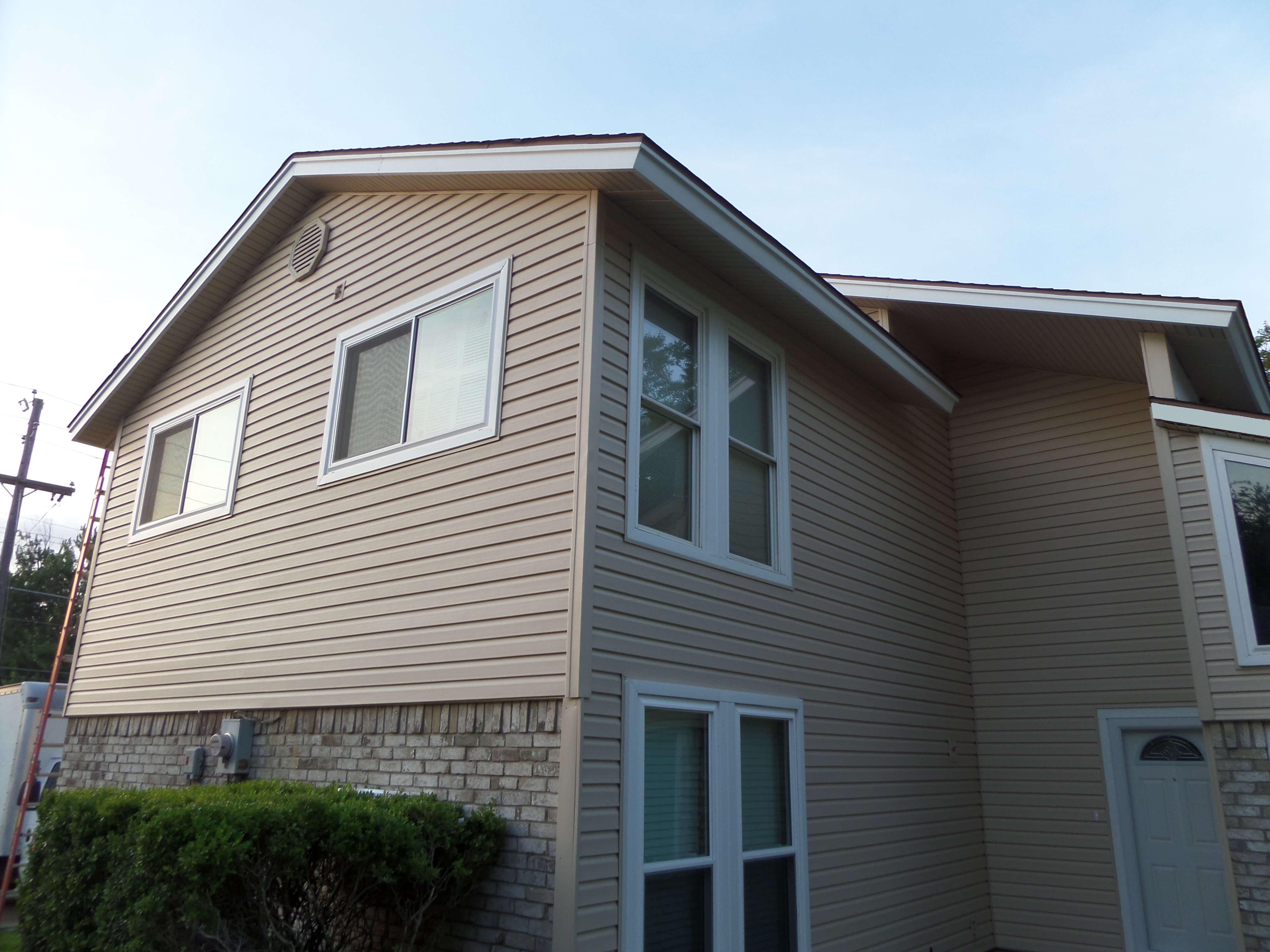Siding Installation In Richardson Tx Affordable Siding