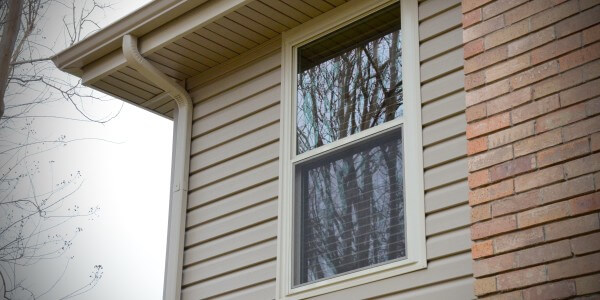 Affordable Siding & Windows | Gutters