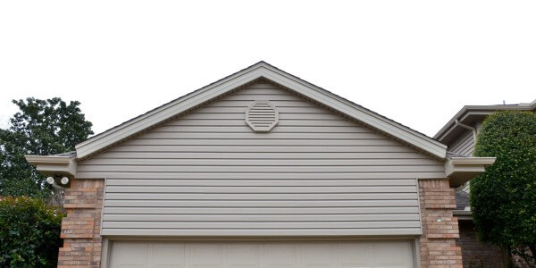 Vinyl House Siding DFW