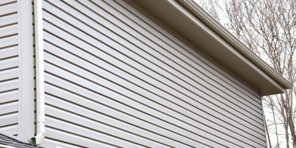 House Siding Contractor DFW