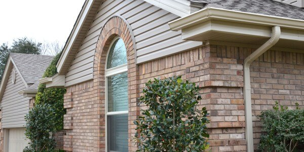 House Siding Contractor Dallas