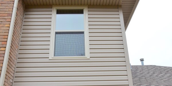 Home Siding and Replacement Windows