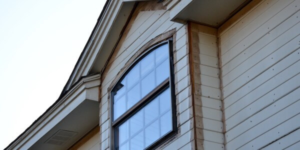 House siding replacement Dallas