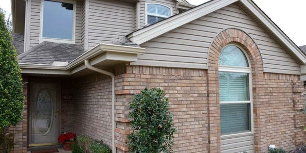 Siding Contractor In Dallas Tx Affordable Siding Amp Windows 174